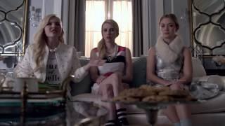 Scream Queens - Official Trailer - FOX Comedy Horror
