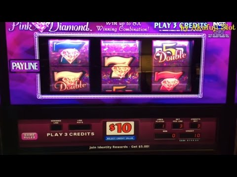 Xxx Mp4 High Limit Free Play Live Series 9★Double PINK DIAMOND Slot Max Bet 30 FreePlay 1 500 00 +Jackpot 3gp Sex