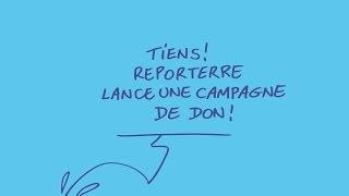 Campagne de dons 2016