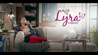Lyra New TVC featuring Parineeti Chopra