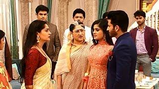Anjali To Insult Simar And Prem In 'Sasural Simar Ka'   #TellyTopUp