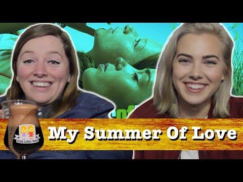 Xxx Mp4 Drunk Lesbians Watch My Summer Of Love Feat Joanna Simon 3gp Sex