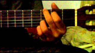 Ekti Bangladesh Tumi jagroto jonotar Acoustic Guitar Chords only for beginners