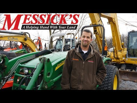 Why Are Used Compact Tractors So Expensive?!? TMT (our first three minute thursday)