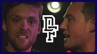 CARTER DEEMS VS ISAAC KNOX | Don't Flop Rap Battle