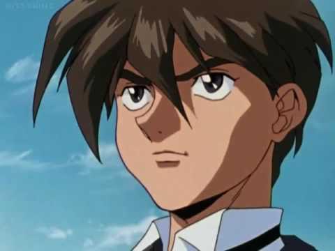 Xxx Mp4 Mobile Suit Gundam Wing Funny Scene 3gp Sex