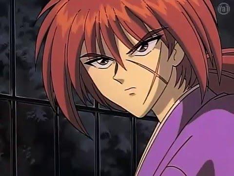 samurai x cap 16