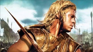 Troy - Achilles Theme
