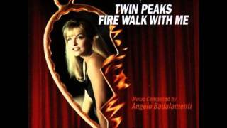 Julee Cruise - Questions In a World of Blue