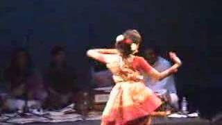 Ekti Bangladesh  Dance by Titly, Vancouver, Canada