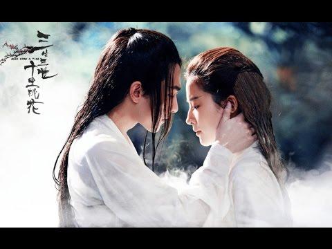 三生三世十里桃花 (Ten Miles of Peach Blossoms/Eternal Love) - 凉凉 (Chilly) || Yang Yang/Liu Yifei [FMV]