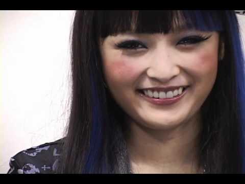 Xxx Mp4 Rika Ishikawa Interview From New York Anime Festival 2010 3gp Sex