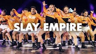 Slay Empire | Super 24 2017 Open Cat Finals