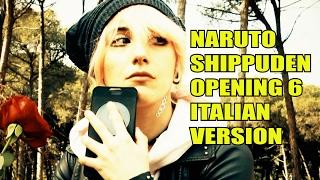 NARUTO SHIPPUDEN OPENING  - ITALIAN VERSION - Flow Sign
