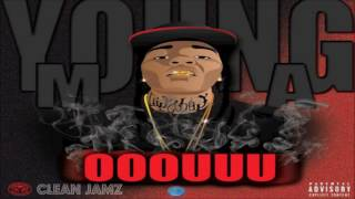 Young M.A - OOOUUU [Clean / Radio Edit]