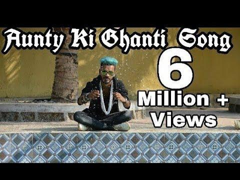 Xxx Mp4 Aunty Ki Gunty Best Rap By Omprakash Rap King 3gp Sex