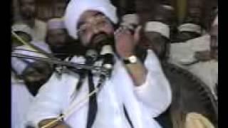 Peer Naseer ud din Naseer Shah Speech Must Watch ! 94