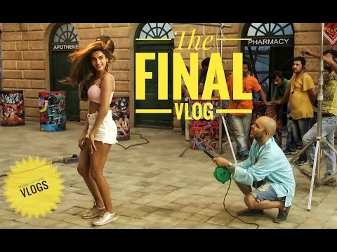 Xxx Mp4 Munna Michael Vlogs The Final One With Tiger Shroff Nidhhi Agerwal 3gp Sex