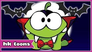 Halloween   Halloween Cartoons   Om Nom Stories: Halloween Special   HooplaKidz Toons