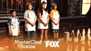 Extended Scene: The Chefs Invade The Coop | Season 1 Ep. 6 | MASTERCHEF JUNIOR