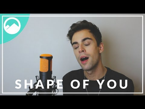 Ed Sheeran - Shape of You - Cover by ROLLUPHILLS Mp3
