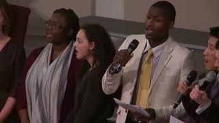 Cloverdale BibleWay :  Watch Night 2017