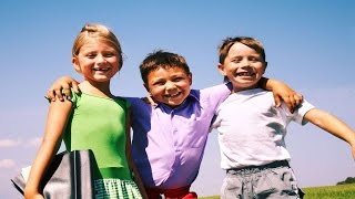 How to Help Your Child Make Friends | Child Anxiety