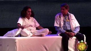 Gujarati Play: Chitkaar | Gujarati Jalso