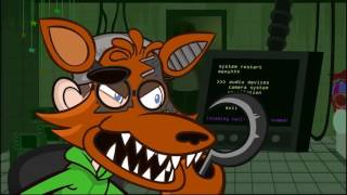 Jacksepticeye Animated   Top 5 Five Nights At Freddy's 2 , 3 & 4 Animations 2016