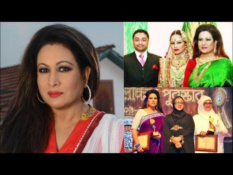 নায়িকা চম্পা এর জীবন কাহিনী !!! Biography of Bangladeshi Actress Champa !!
