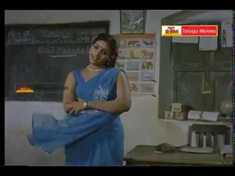School Teacher & Villagers Scene In Vaddante Pelli Telugu Movie
