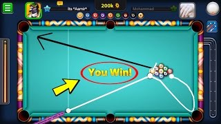 Always Win in 9 Ball Pool With 1 Simple Trick - Miniclip 8 Ball Pool