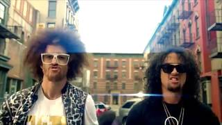 Party Rock Anthem but it's 7 different songs at 130 bpm