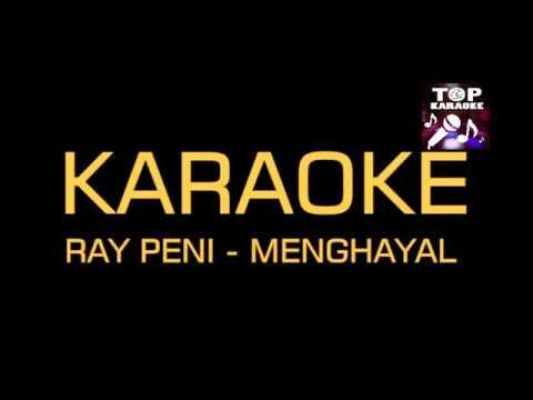 Ray Peni Menghayal Karaoke