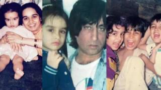 top 5 bollywood actress childhood photo