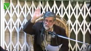 سخنرانی احمد قابل: بیم و امیدهای دینداری؛ قسمت دوم