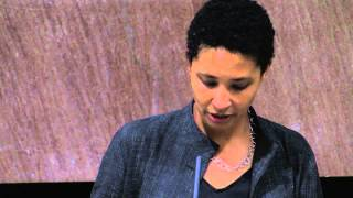 Danielle Allen | Education and Equality (Tanner Lecture 2)