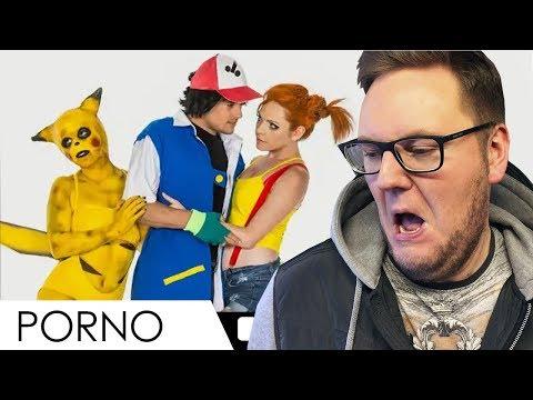 Xxx Mp4 Nadziwniejsze PORNO Parodie 2 TYLKO KINO 3gp Sex