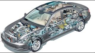 تكنولوجيا وتطبيقات السيارات