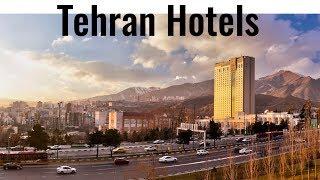 Tehran Hotels - Five Star hotel only 40$ per night