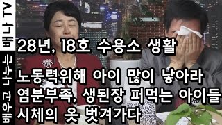 (ENG SUB)[몰랐수다 북한수다] 242회 - North Korean prison camps, torture, violation of human rights