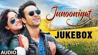 Junooniyat Jukebox (AUDIO) 2016 | Pro Fan India