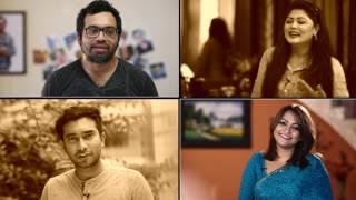 THAKUN AMADER SHATHEY | Deepto TV | Eid Ul Fitr 2017