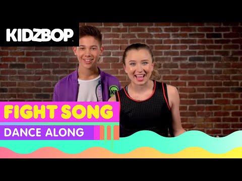 KIDZ BOP Kids - Fight Song (Dance Along)