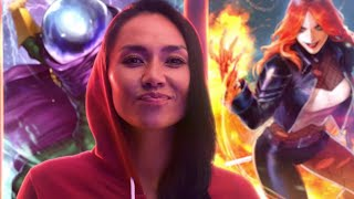 MARVEL Battle Lines – San Diego Comic-Con Video