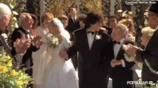 15 Most Memorable Movie Wedding Scenes!