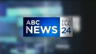 ABC News 24 theme music: Version 3 (2010-2017)