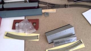 part 12 of your model railway village