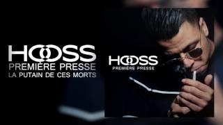Hooss // La putain de ses morts  // son officiel 2017