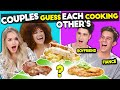 Couples Try Guessing Each Other
